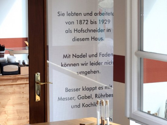Bad Munstereifel, Germany: Impressionen