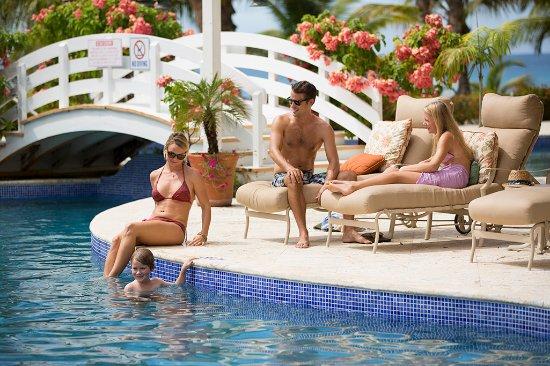 Little Battaleys, Barbados: Pool