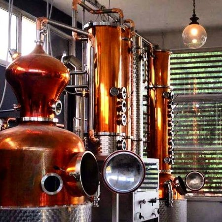 Chariskos Distillery