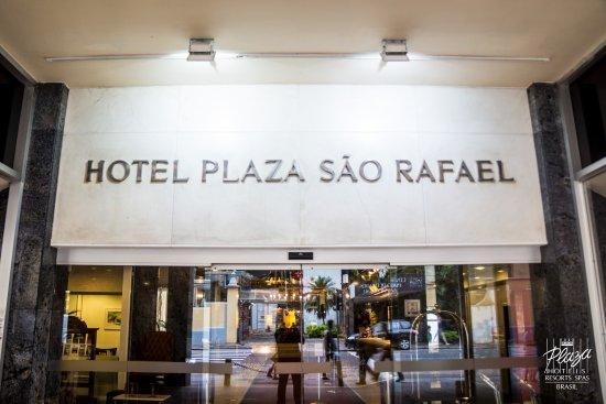 プラザ サン ラファエル