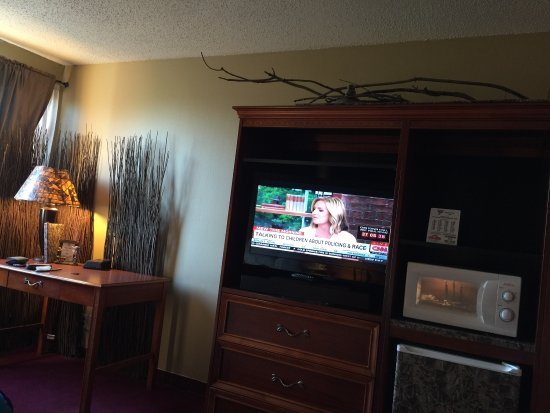 Eagle's Nest Hotel & Conference Center: photo6.jpg