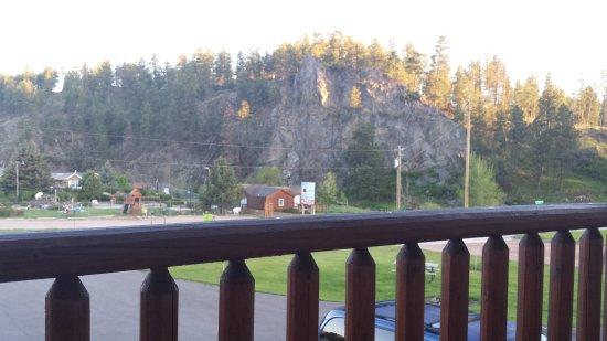 Mountain View Lodge & Cabins Photo