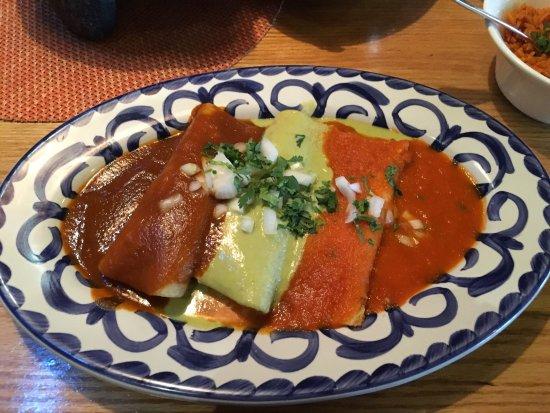 Rosa Mexicano - Los Angeles: photo1.jpg