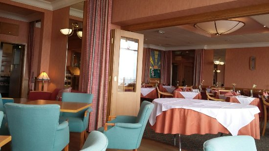 Expanse Restaurant: 20160712_143644_large.jpg