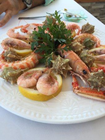 Tabernes de Valldigna, สเปน: RESTAURANTE ALZIMAR