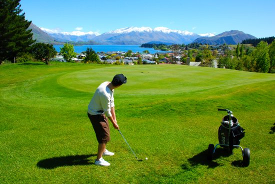 ‪Wanaka Golf Club‬