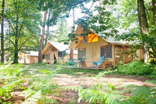 Camping Indigo Les Molieres