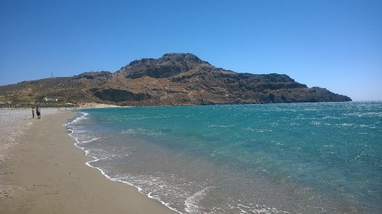 Alianthos Beach Hotel Photo
