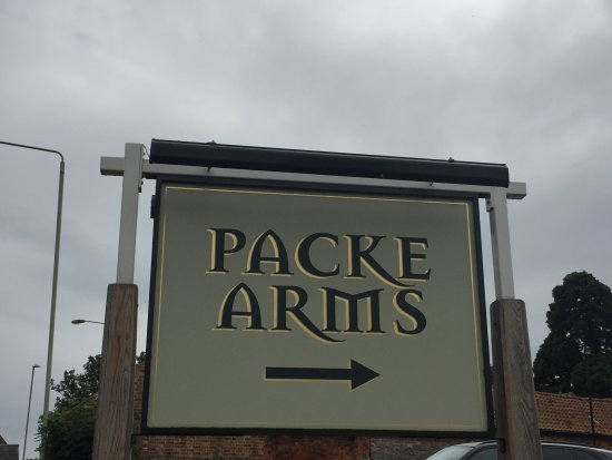 The Packe Arms: packe Arms