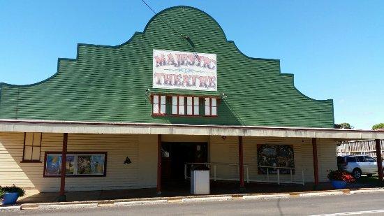 Majestic Theatre Malanda