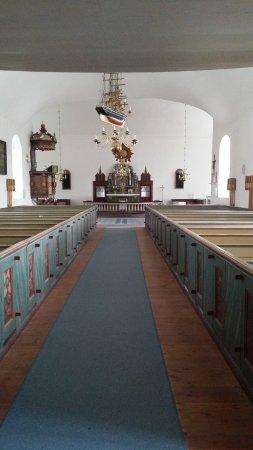 Faro Church