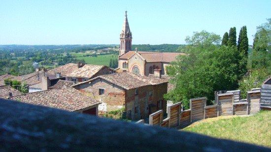 Monclar-de-Quercy, فرنسا: Monclar de Quercy