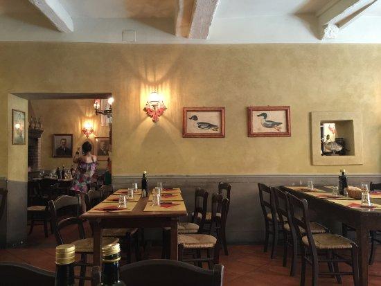 Risultati immagini per casa toscana florence restaurant