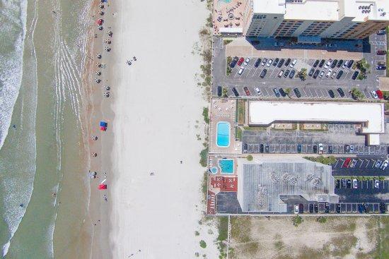Fantasy Island Resort Daytona Beach Shores Reviews