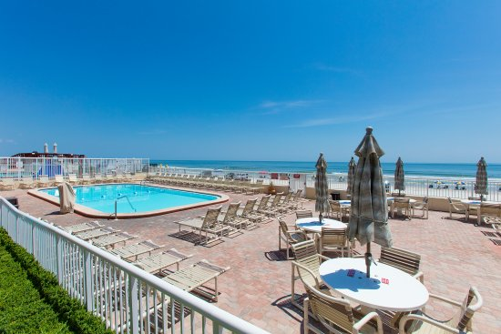 Fantasy Island Resort  Daytona Beach Shores