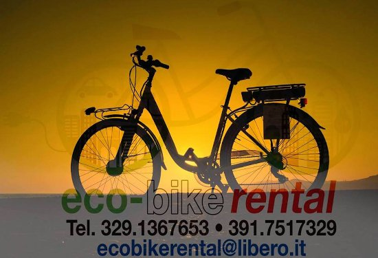 ‪Eco Bike Rental‬