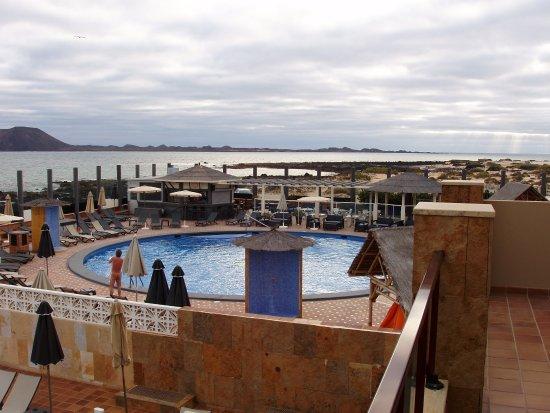 Gran Hotel Natura