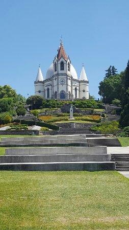 Jardim do Sameiro (Parque Zeferino de Oliveira)