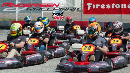 Palmetto, FL: Rental Karting