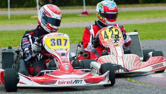 Andersen Race Park
