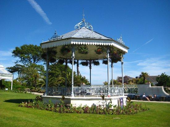 Queen Mary Gardens