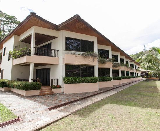 Damai Beach Resort R̶m̶4̶2̶5̶ Rm245 Updated 2017 Hotel