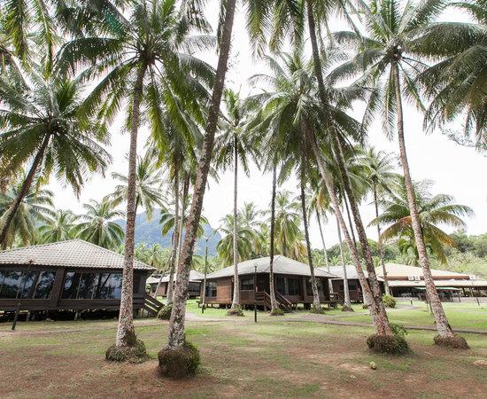 Damai Beach Resort Hotel Price