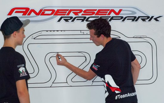 Andersen Race Park: One on One Coaching
