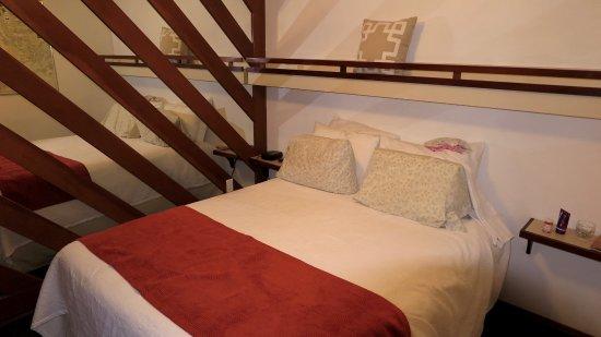 Mariner Boathouse Beach Resort: Bedroom