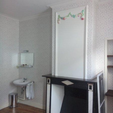 Poperinge, Belgique : Beest room