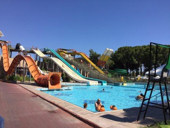Sueno Hotels Beach Side - Sueno Hotels Beach Side, Sorgun Resmi - TripAdvisor