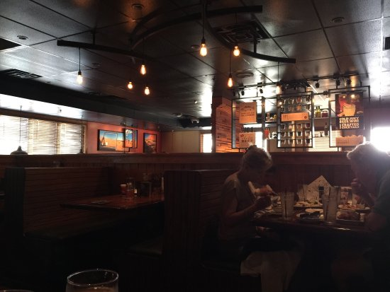 Outback Steakhouse: photo0.jpg