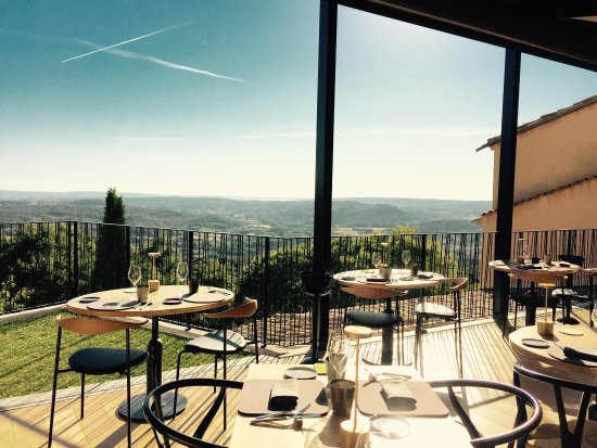 Couch De Soleil M Morable Chez Dan B La Table De Ventabren Picture Of Restaurant Dan B La