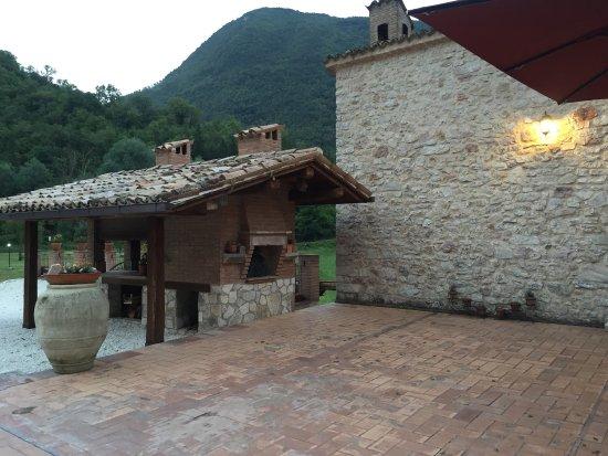 Cerreto di Spoleto, Italia: photo1.jpg