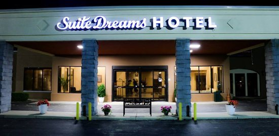 Suite Dreams Hotel