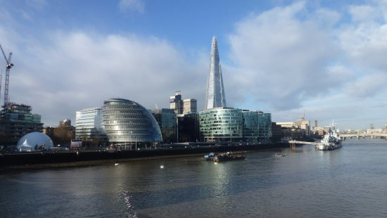 City Hall ,London,