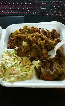 Jamaican Vybz