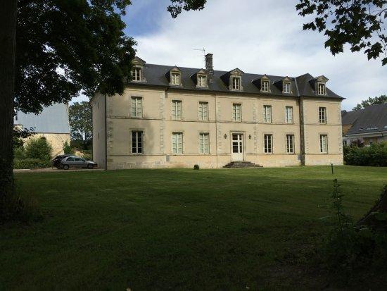 Chateau de Lazenay Photo
