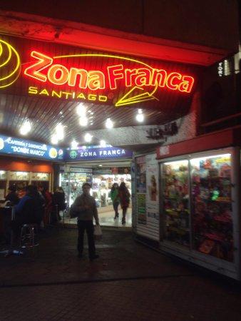 Galeria Zona Franca