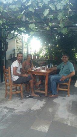Urgup Inn Cave Hotel: CAM05165_large.jpg