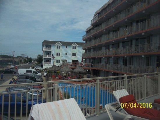 Zdjęcie Waikiki Oceanfront Inn
