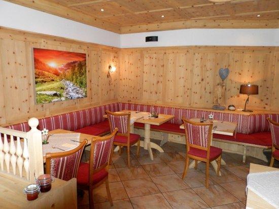 Weer, Avusturya: Gemütliches Gastlokal