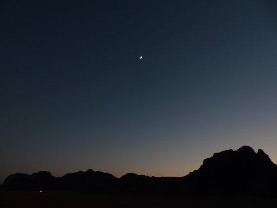 Wadi Rum Sky Tours And Camp