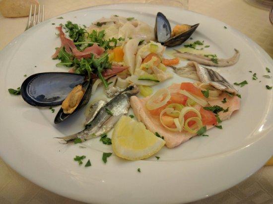 Osteria La Delizia : IMG_20160709_202304_large.jpg