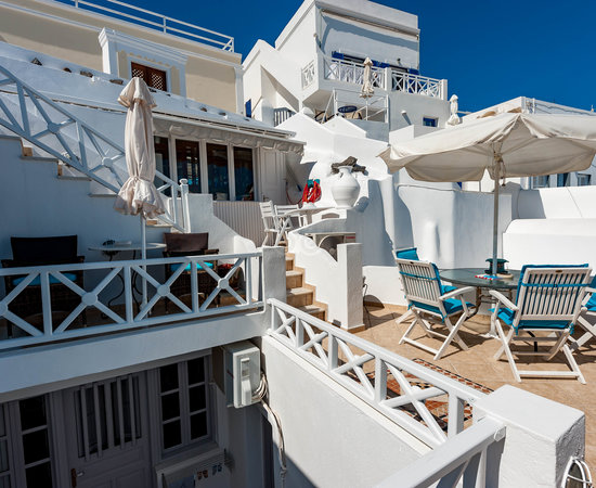 Nefeli Homes Santorini Reviews