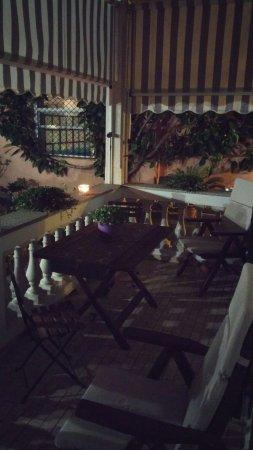 Bed & Breakfast Il Sogno di Jo: 20160702_235550_large.jpg