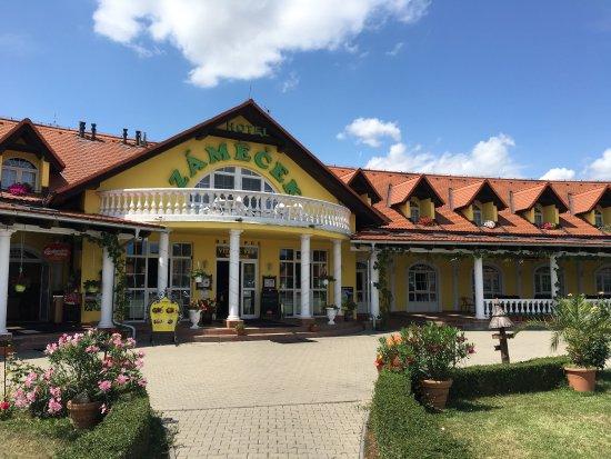 Hotel Zamecek Mikulov