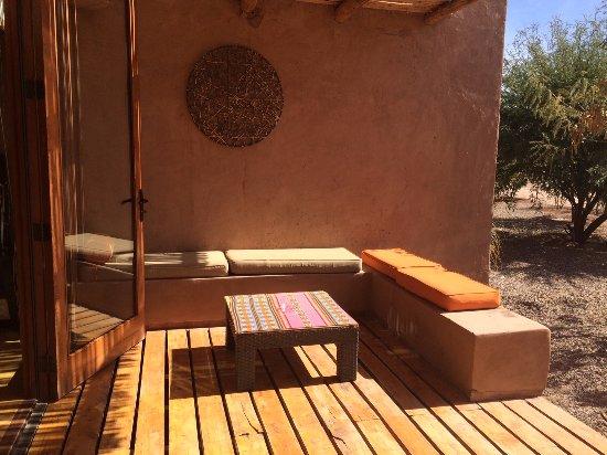 Hotel Cumbres San Pedro de Atacama Image
