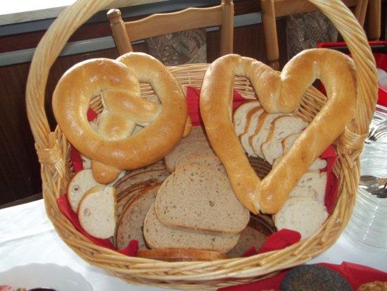 Neuhausen, Germania: Unser Hochzeitsbuffet