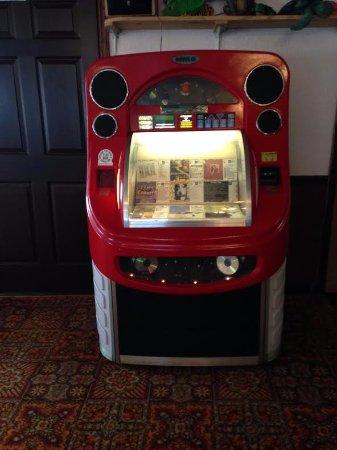Fulton, TX: Juke Box